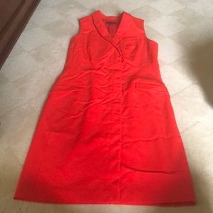 Banana Republic Shift Dress 14 Tall